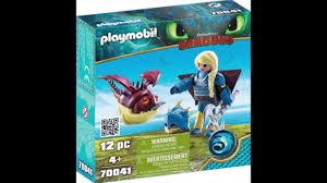 How To Train Your Dragon 3 Playmobil Light Fury Pin By Fernanda Ruiz On Miraculous Dragons How To Train