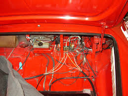 1970 vw bus complete wiring harness 1970 image vw bus wiring harness solidfonts on 1970 vw bus complete wiring harness