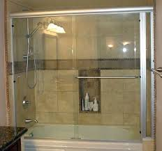 sliding glass shower doors over tub. Beautiful Over Sliding Glass Tub Enclosure For Sliding Glass Shower Doors Over Tub