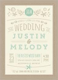 divorced parents wedding invitation. nature mint kraft wedding invitation by weddingpaperie.com. divorced parents t