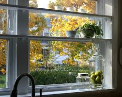 Kitchen Window Shelf Hanging Window Plant Shelves Photo Gallery Beautiful Views Katie