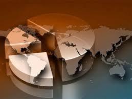 Мировая экономика бизнес и финансы Современная