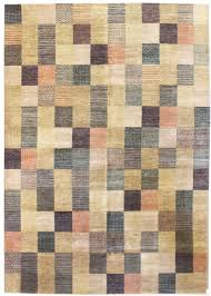 closeout rugs 9 x 12s gallery geometric pattern rug hand knotted in