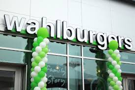 Wahlburgers Expands To Las Vegas Myrtle Beach Gets A Science Lab
