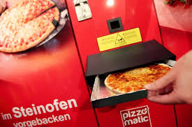 Pizza Vending Machine Locations Usa Impressive Vending The Rules World's Weirdest Vending Machines Dispensing