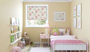 Nursery Kids Bedroom Blinds Co Uk