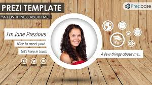 powerpoint biography powerpoint biography template free prezi templates prezibase