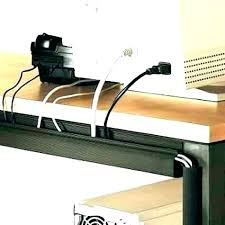 office desk cable management. Gallery Of Office Desk Cable Management Unique Organizer With Cheap Excellent 5