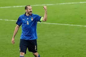 Italiens EM-Sieg gegen England: Deshalb wird Giorgio Chiellini im Netz  gefeiert - Fußball - Stuttgarter Zeitung