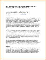Purpose Of A Resume Business Plan Examples Sample Good Resume The Example Of Purpose 76