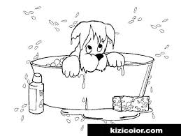 Free printable & coloring pages. Dogs Coloring Pages Kizi Coloring Pages Page 1