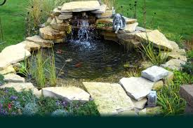 Small Picture Small Garden Pond Ideas Garden Design Ideas