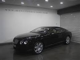 used bentley continental gt cars for pistonheads bentley continental gt 15 0 2006