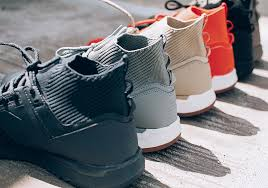 new balance 247 mid. the new balance 247 evolves for winter season with a mid-top remodel. hit lifestyle silhouette from prepares cold weather mid h