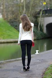 Skinny teen tight skinny