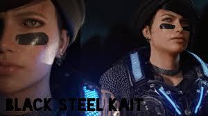 Black Steel Kait - Gears of War 4 Team ...