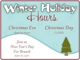 Holiday Flyer Template Word Holiday Hours Flyer Template Templates Word Commonpence Co Holiday