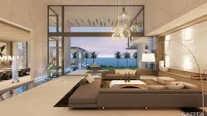 Modern Dream House Interior Design Ideas with Beautiful Pendant ...
