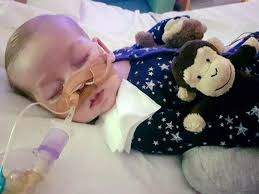 Charlie Gard Medical experts weigh in on case of terminally ill.