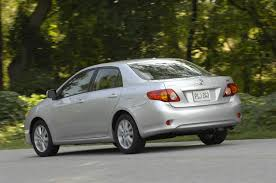 2009 Toyota Corolla Unveiled! Is it Still too Boring? | The Torque ...
