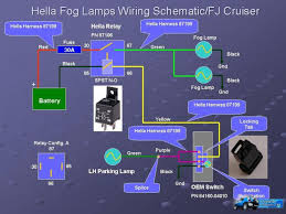 hilux fog light wiring diagram hilux image wiring 2006 toyota corolla fog lights wiring diagram wiring diagrams on hilux fog light wiring diagram