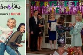 Details a boutique makeup and beauty service berry beauty & co. Alexa And Katie Season 2 Location Where Is The Series Filmed And Set Tv Radio Showbiz Tv Express Co Uk