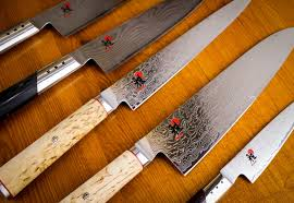 Miyabi Knives  Sharpest Knives In The World  Japanese Knife Best Kitchen Knives In The World