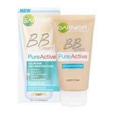 garnier bb pure active fiyatı