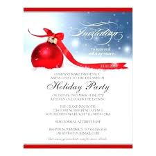 Christmas Wording Samples Potluck Dinner Invitation Wording Office Holiday Party Christmas