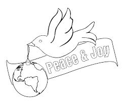 4 En 5 Mei Kleurplaten Vrede Op Aarde