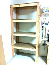 wooden garage shelves garage wood storage wooden storage shelves storage shelves at metal storage racks rustic wooden garage shelves