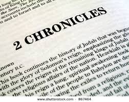 Image result for 2 chronicles
