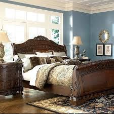 Ashley Furniture North Shore Bedroom Set Price Sleigh Headboard ...