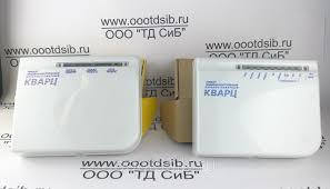Пожарный прибор Кварц вариант приемно контрольный Сибирский   Пожарный прибор Кварц вариант 2 приемно контрольный