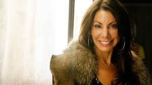 Danielle Staub Plans to Spill the Brutal Real Housewives of New.