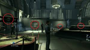 Game With Rocks And Wooden Board Murdered Soul Suspect Xbox 100 Walkthrough Page 100 80