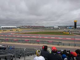 Cota Turn 15 Seating Chart Photos At Circuit Of The Americas