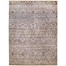 viyet designer furniture rugs nasser luxury rugs ikat bamboo silk rug