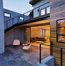 Outdoor Staircase burlington outdoor stair railing staircase contemporary with 1978 by xevi.us