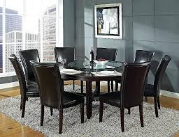 round black dining room table. Black Dining Room Table Set Round Kitchen And Chairs Awesome . U