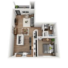 ious and open 1 bedroom apartment in vancouver