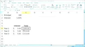 Variable Rate Mortgage Calculator Excel Simple Loan Interest