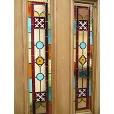 stained glass exterior doors exterior doors exterior leaded glass front doors front door inspirations exterior wood
