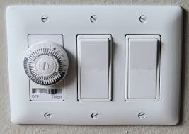how to choose and install a wall switch timer my installed mechanical 4 wire timer