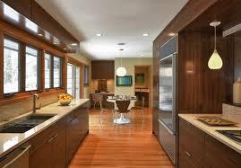 Small Kitchen Design Ideas Refinishing Mid Century Kitchen Cabinets Narrow  Kitchen Islands 800x558