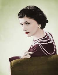 8 fashionable facts about coco chanel