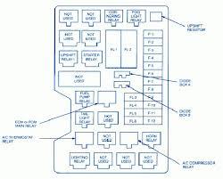 trooper 1990 tail isuzu lampwiring diagram wiring diagrams