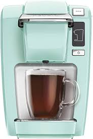 Buy electronics, apparel, books, music & more. Amazon Com Keurig K15 Coffee Maker Single Serve K Cup Pod Coffee Brewer 6 To 10 Oz Brew Sizes Oasis Kitchen Dining