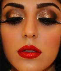 shimmer for party makeup makeup tips for party to make you look glam