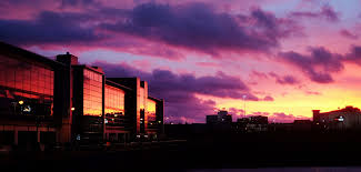 11 pictures of Saturday\u0027s stunning sunset over Middlesbrough and ...